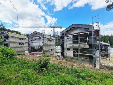 Nové chalet apartmány (A3) na Liptove, Hrabovská dolina