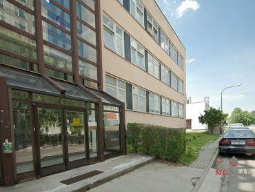 Prenájom kancelárií 66 m2 na Wolkrovej ulici
