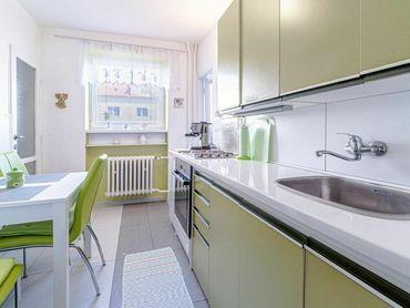 Exkluzívne 3-izbový byt Poprad