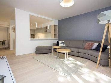 Exkluzívny byt na predaj vo vile Slavín