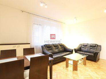 HERRYS - Na prenájom 2 izbový byt na Karadžičovej ulici v Starom Meste