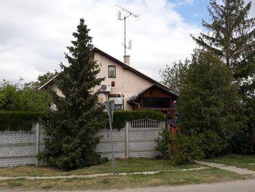 Predaj troj podlažný Rodinný dom v Šamorín časť Mliečno