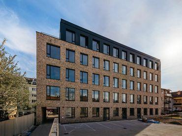 137 m2 - 1.NP - Moderné ocbohdné priestory Hollého 6