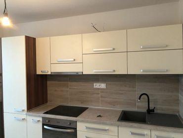Prenájom 3-izbového bytu s lógiou na Solinkách