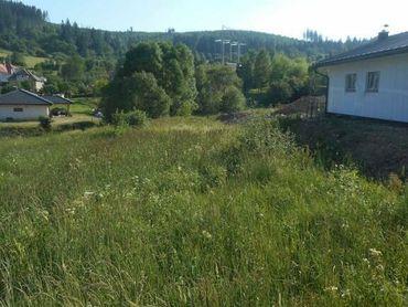 Predaj: stavebný pozemok v Milošovej