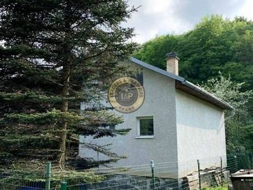 Murovaná chata v obci OBIŠOVCE