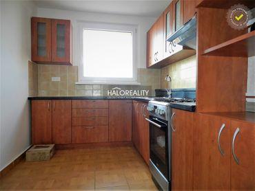 HALO reality - Predaj, štvorizbový byt Dunajská Streda