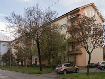 3-izb. byt - Riazanská ul.
