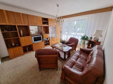 3 izb tehlový byt 79m2 , 5/6p, 2balkóny, Tatranská