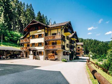 Apartman 2+kk, 89 m² Hrabovská dolina