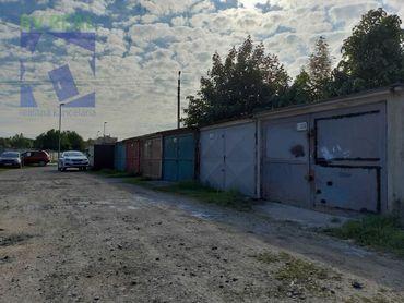 BV REAL Na predaj garáž 18 m2 s elektrikou Prievidza FM1094