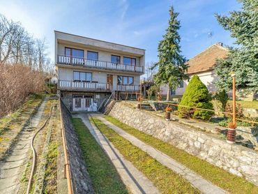 Predaj dom 220 m2 Alekšince