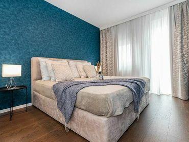 Na prenájom nadštandardne zariadený 2-izbový byt v Bratislave - m.č. Staré Mesto