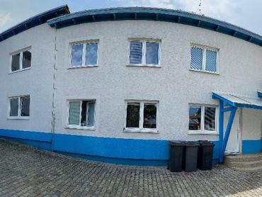 Budova na podnikanie aj bývanie