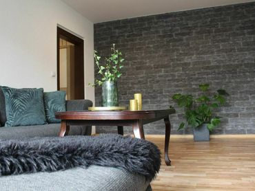 rezervované Komplet prerobený, komplet vybavený 2-izbový byt do ktorého už nevrazíte ani euro.