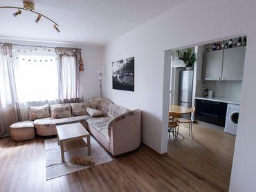 Moderný a priestranný 3 izb. byt na prenájom