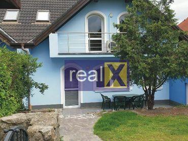 Prenájom - zariadený 4-i. dom s garážou v Bratislave-Lamači