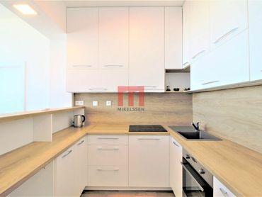 Na prenájom nový 2 izbový byt v projekte PROXENTA