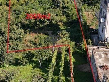 Výrazne znížená cena - pozemok na Zobore s rozmermi cca 20x110m a rozlohou - 2059m2,