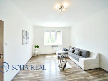 3D virtual; Svetlý 2-izbový byt, orientácia do pokojného vnútrobloku, širšie centrum mesta, Šancova