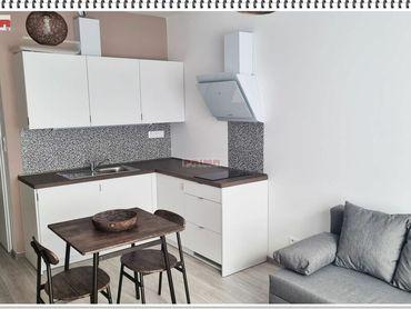 ID 2651  Prenájom: 1 izbový byt, novostavba, Vlčince