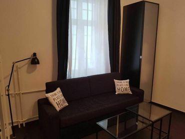 Prenájom pekný 2 izbový byt, Medená ulica, Bratislava I Staré Mesto
