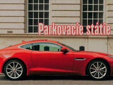 DOM-REALÍT ponúka vonkajšie parkovacie státie na predaj na Tomášikovej ulici