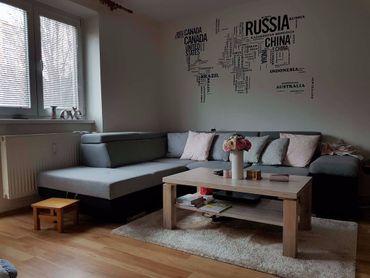 Na predaj 2i. priestranný byt Trenčín