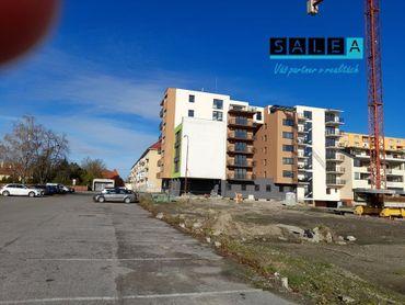 FAUX TOWERS- posledné  dve 4 izbové  byty v centre mesta Dunajská Streda