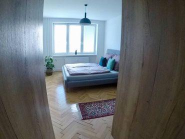 PRENÁJOM 3-izbový byt na sídlisku Píly v Prievidzi