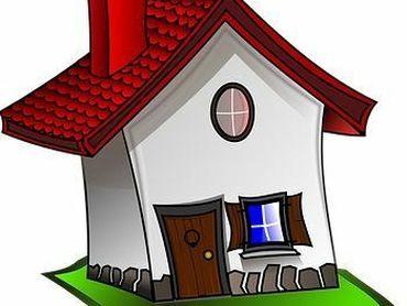 Výmena 1izbový byt v Hlohovci za menší RD v okolí