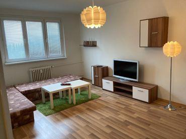 3-izbový byt v centre Nitry za výbornú cenu
