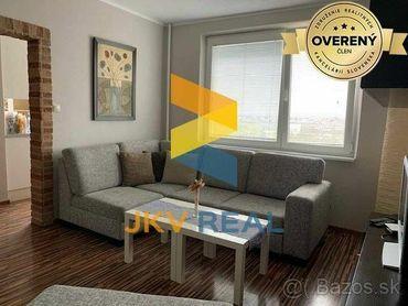 JKV REAL | Ponúkame na predaj pekný 1i- byt Trnava