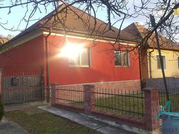 MS258 Zrekonštruovaný dom vo Vaďovciach.