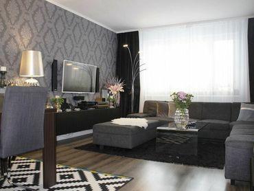 trend Real | Dizajnový 4-izbový byt | Košice - Terasa