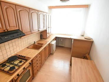 REZERVOVANE 3 izbový byt Šafárikova, Trenčín - JUH