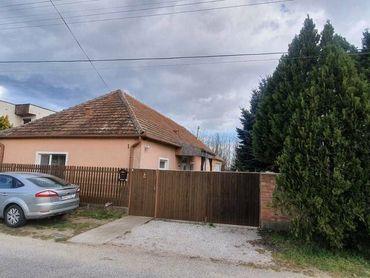 Klasický rodinný dom 4+1 spojený s modernými prvkami Hurbanovo Bohatá