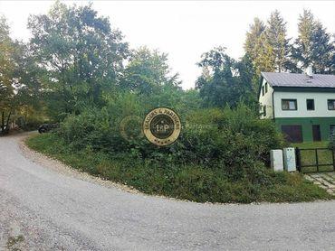 Pozemok s výmerou 761 m2 v chatovej oblasti obci Limbach, Suchý vrch