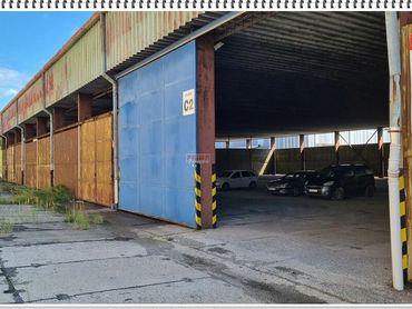 ID 2641 Prenájom: hala / prístrešok, 4.000 m2, Martin