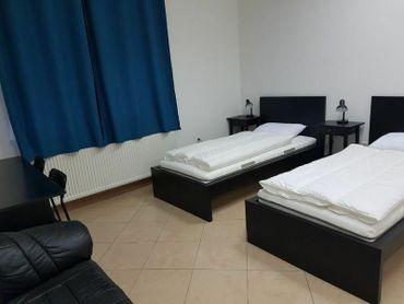 Ubytovacie priestory pre študentov Nám.sv. Anny Trenčín
