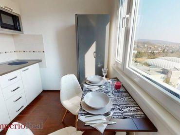 EXKLUZÍVNE! Predáme krásny 1 izbový byt za super cenu