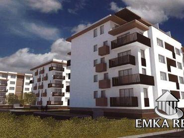 Novostavba 3 izb. bytu 100 m2 s 3 balkónmi - Pezinok - byt. dom SEVERKY