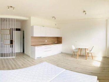 Prenájom 1 izbového bytu v centre Žiliny