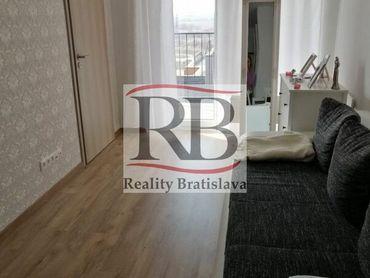 Na prenájom 1,5i byt na ulici Zuzany Chalupovej, BAV