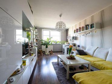 Exkluzívny predaj 4 izb. byt Nitra – Klokočina