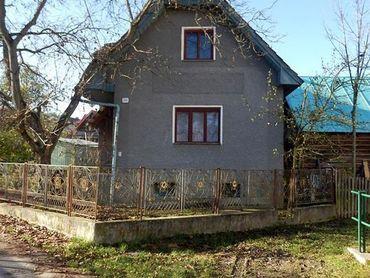 Na predaj starší RD v Papradne okr. Považská Bystrica