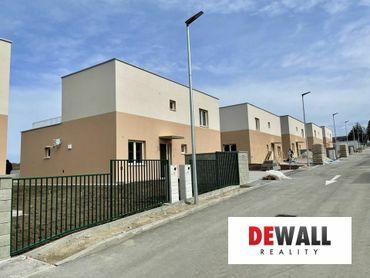 NOVINKA: Predáme novostavbu SKOLAUDOVANÉHO výborne riešeného 5 izb.rodinného domu v lokalite Podkere
