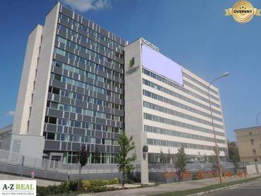 Kancelárske priestory v OC Jarošova ul.,  130 m2, 182 m2