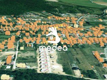 SP na stavbu RD,  Nitra-Topoľčany