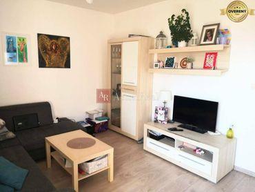 PREDAJ: 3i byt s balkónom - 60m2, Ružomberok - Roveň